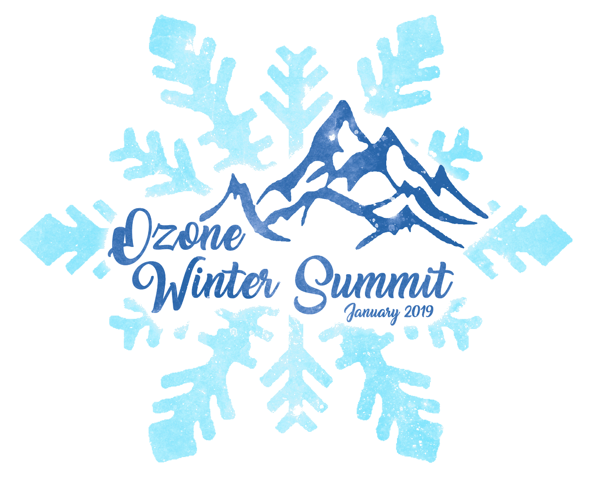 2019 Ozone Winter Summit